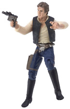 "Star Wars The Trilogy Collection Han solo Mos Eisley 3.75"" Action figure"