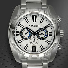 ARGENTI Tritus Multi-Function Mens Watch