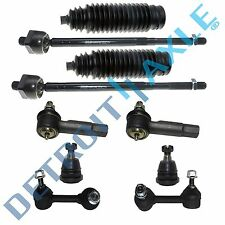 Brand New 10pc Complete Front Suspension Kit for Infiniti i30 i35 Nissan Maxima