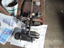 oldtimer Benz W 108 109 107 116 110 111 113 Pagode Klimanlage Kompressor Harriso
