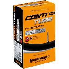 Continental Tour 28 tube 700 x 32 - 47C 60mm Presta Long Valve Inner Tube
