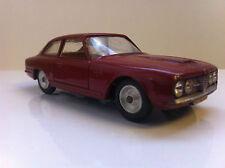 Solido - 125 - Alfa Romeo 2600 Coupé (Années 60)