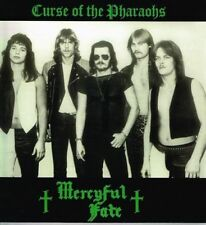 Mercyful Fate - Curse Of The Pharaohs (New & Unplayed Colored Vinyl)
