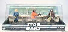 Star Wars MOS EISLEY CANTINA scene 2 BLUE SNAGGLETOOTH OTC action figures - NEW!