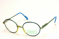 OCCHIALE DA VISTA / EYEGLASSES VINTAGE BIMBO /KID UNITED COLORS OF BENETTON 169