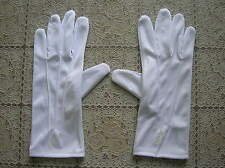 07's series China PLA Army and Navy and Air Force Honour Guard Gloves
