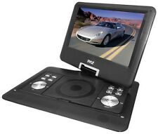"Pyle PDH14 14"" Portable TFT/LCD Monitor With DVD"