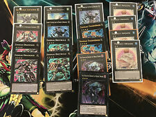 15 Cards Repack - YuGiOh! Collection | Pot of Desire | Solemn Strike | Daigusto