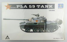 #e3234 OVP kit modelo con motor lee no. 00311 escala 1:35 tanques chinos