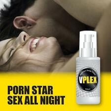 VPLEX MAXIMUM DELAY CREAM STOP PREMATURE EJACULATION SEX LAST FOR HOURS