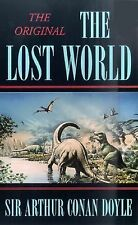 The Lost World (Tor Classics)