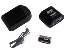 CTR-301P Slave Wireless Flash Trigger Set For Canon SpeedLite 580EX II 430EX
