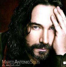 Solis, Marco Antonio En Total Plenitud CD