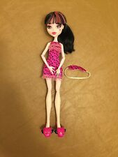 Monster High Dead Tired Second Wave Draculaura