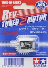 Tamiya 15485 1/32 Mini 4WD JR Rev-Tuned 2 Motor GP485 15200rpm