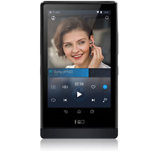 FiiO X7 High Resolution Lossless Music Player, Body (Brand New)
