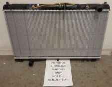 85-95 Toyota Pick Up New Radiator Performance Radiator 147