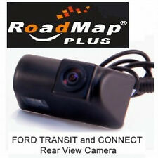 ford transit transit connect Wireless Rear Reverse Reversing camera kit 026