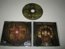 THE MISSION/AURA(SPV/088 62760CD)CD ALBUM
