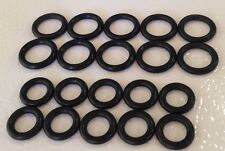 Corny Keg (Soda Keg) O-ring Set - Dip Tube & Posts (Ball Lock or Pin Lock)