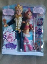 EVER AFTER HIGH EPIC WINTER ROSABELLA BEAUTY AND DARING CHARMING DOLLS