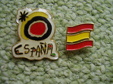 Pin Pins Spanien Espania Europa Mallorca Menorca Cran Canaria