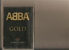 ABBA GOLD DVD MUSIC