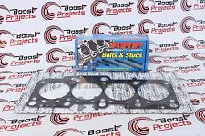 Arp Head Stud Kit & Cometic Head Gasket 84.5mm Acura LS/VTEC and B20/VTEC Engine