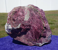Raspberry Rubelite Pink TOURMALINE w/ QUARTZ Lithium & Lepidolite Crystal Point