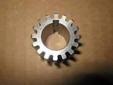 NEW Quill Pinion Gear for Bridgeport Milling Mill