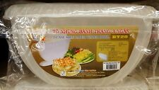 Vinh Truong Rice Paper Water Bowl For Making Spring Rolls (To Nhung Banh Trang)