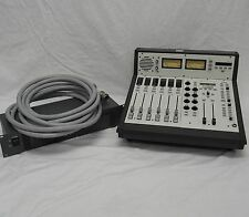 Soundcraft RM1d Digital Broadcast Mixer | 6 Fader, w/DPS1 power supply | nc