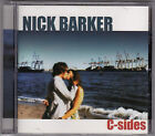 Nick Barker - C-Sides - CD (BLUE 077.2 2005 Liberation)