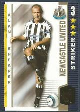 SHOOT OUT 2004-2005-NEWCASTLE UNITED-ALAN SHEARER