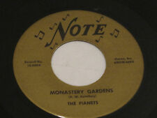 "RARE JAZZ  The Pianets  ""St. Louis Blues / Monastery""  Note 10008   Indiana 1957"