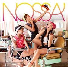 Nossa by Nossa (CD, Aug-2012, Mercury Records)