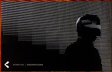 SQUAREPUSHER Ufabelum Discontinued Ltd Ed RARE Poster +FREE Electronica Poster!
