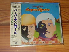 HARPERS BIZARRE - THE SECRET LIFE OF / JAPAN-CD 1992 OVP! SEALED!