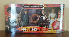 Doctor Who Voyage of the Damned Figure Set - Brand New