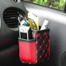 Hot Mobile Phone Bag Auto Supplies Buggy Bag Car Outlet Grocery Storage Pouch