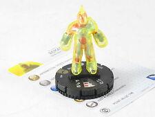 Heroclix Batman otros 050 Super Raro Sr
