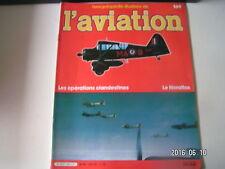 ** Encyclopédie de l'aviation n°169 Opérations clandestines / Le Noratlas