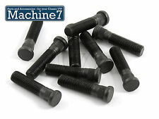 Rueda Stud, press-in, M14x1.5, 60 mm (uso común largo Stud) 10 Pack