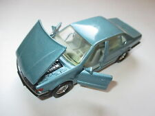 BMW 7er E 32 750 iL in blau bleu blue metallic, Matchbox Super Kings K 147!