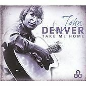 John Denver - Take Me Home [Delta] (2009) CD