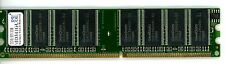 1GB DDR 333 MD341GUOE Pq1 MEMORY CHIP