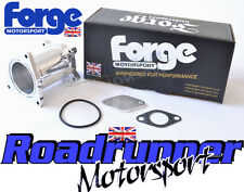 Forge FMEGR25 EGR Replacement Pipe and Blank for VW T5 5 Cylinder 2.5 Engine