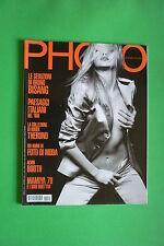 MAGAZINE RIVISTA PHOTO ITALIANA N.31 NOVEMBRE 1999 ALVIN BOOTH BRUNO BISANG