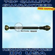 1999-2004 Jeep Grand Cherokee 4.7 Front Drive Shaft  CV type Assembly