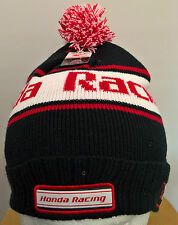 Official 2016 Honda Racing BSB Knitted Beanie Hat
